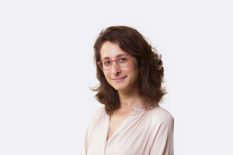 אלכסנדרה כהן